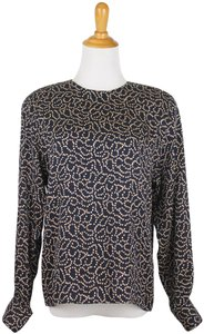 Gold Anne Klein Blouses Up To 70 Off A Tradesy
