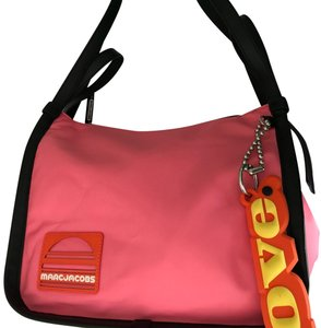 Marc Jacobs Tote in Red Orange