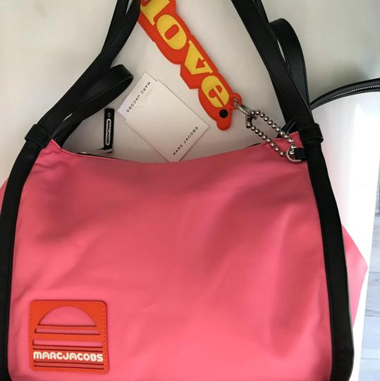 Marc Jacobs Tote in Red Orange Image 1