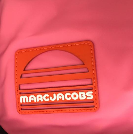 Marc Jacobs Tote in Red Orange Image 2