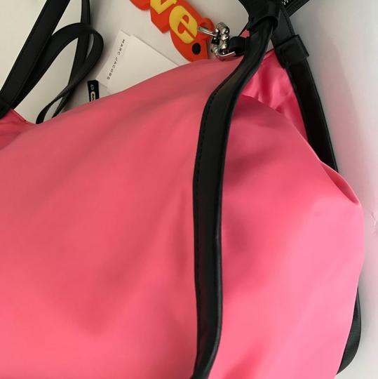 Marc Jacobs Tote in Red Orange Image 3