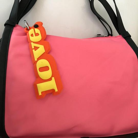 Marc Jacobs Tote in Red Orange Image 4