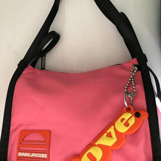 Marc Jacobs Tote in Red Orange Image 6