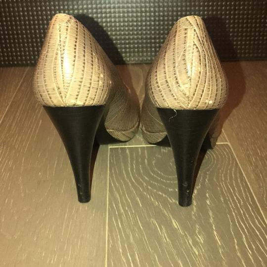 Nine West grey Pumps Image 2