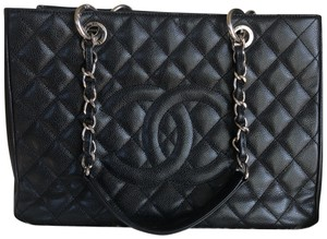 3ebaf2d65037 Chanel Caviar Totes - Up to 70% off at Tradesy