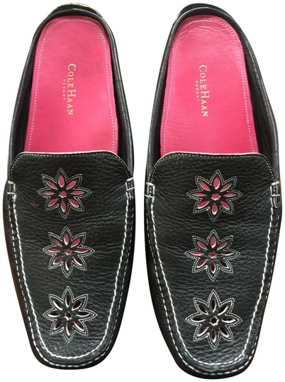 Cole Haan black Mules Image 0