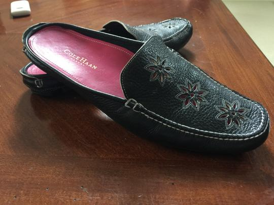 Cole Haan black Mules Image 2