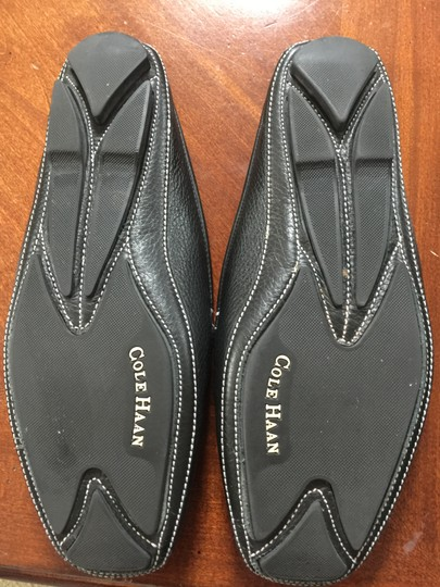 Cole Haan black Mules Image 3