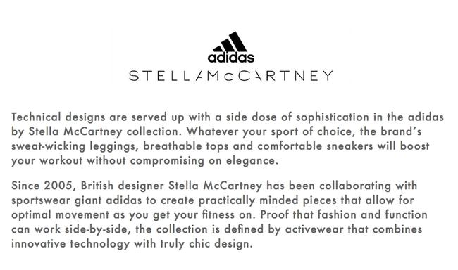adidas By Stella McCartney Tennis Performance Undershorts with Ball Pockets Image 6
