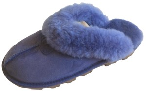UGG Australia New With Tags Nocturn Mules