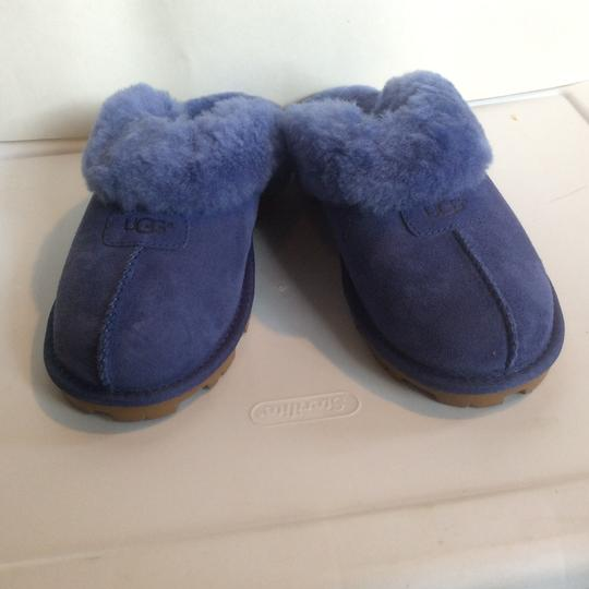 UGG Australia New With Tags Nocturn Mules Image 3