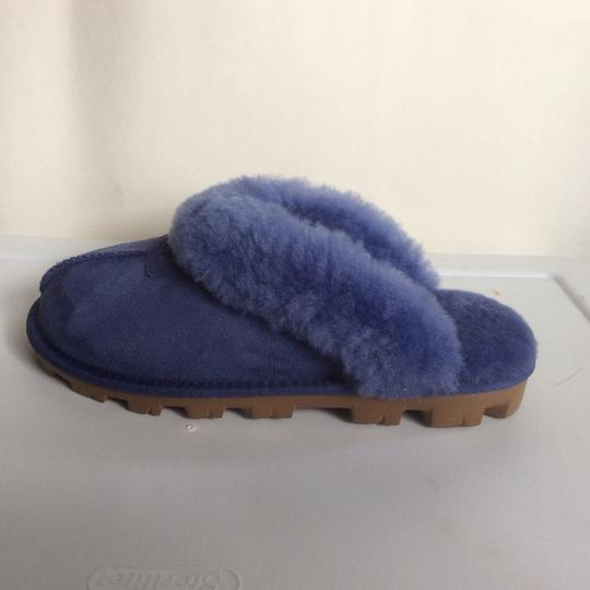 UGG Australia New With Tags Nocturn Mules Image 4