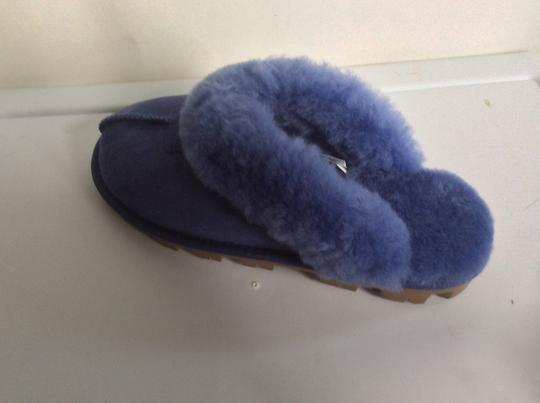 UGG Australia New With Tags Nocturn Mules Image 6