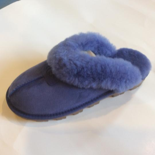 UGG Australia New With Tags Nocturn Mules Image 1