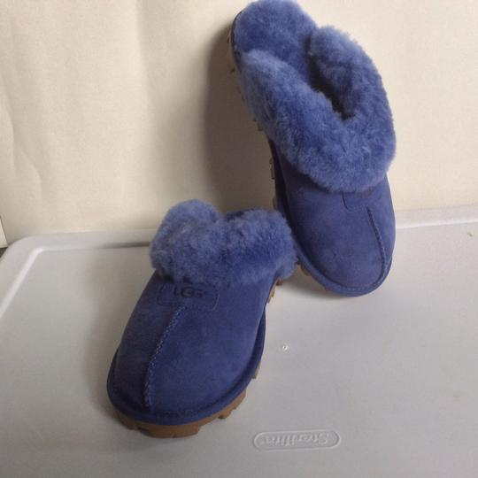 UGG Australia New With Tags Nocturn Mules Image 10