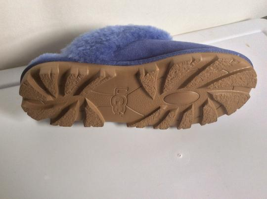 UGG Australia New With Tags Nocturn Mules Image 11