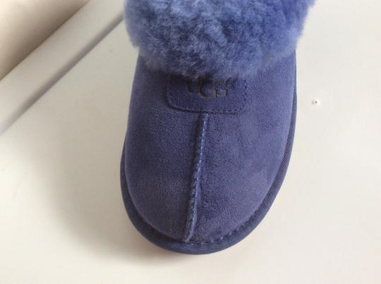 UGG Australia New With Tags Nocturn Mules Image 5