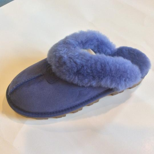 UGG Australia New With Tags Nocturn Mules Image 9