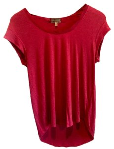 Bordeaux T Shirt