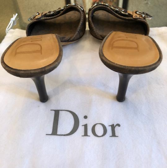 Dior brown Sandals Image 1