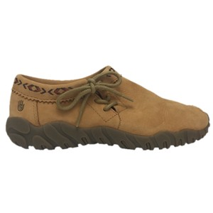 Teva Waterproof Leather River Rubber Hiking Trail Souk/Taupe Athletic