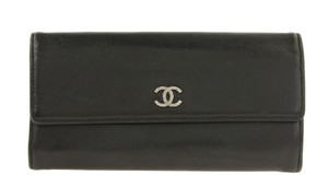 Chanel Long Flap
