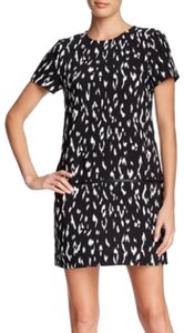 Rachel Zoe short dress Black and White on Tradesy