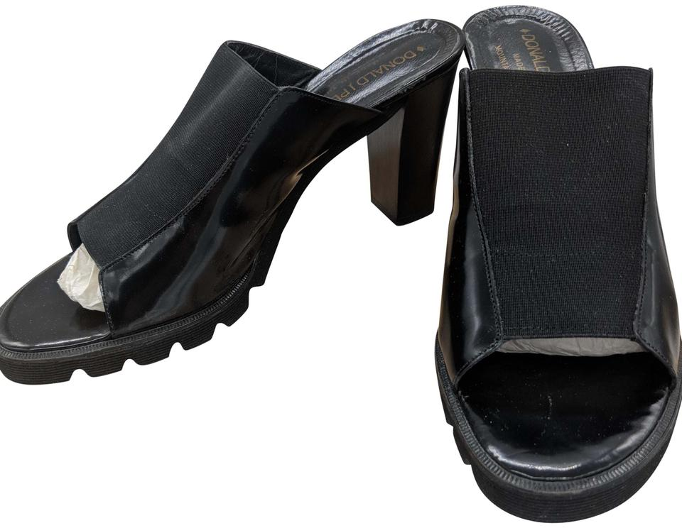 Donald J. Pliner Black Black Pliner Overwhelm Sandals c618b8