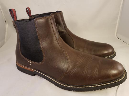 Timberland Man Earthkeeper BROWN Boots Image 1