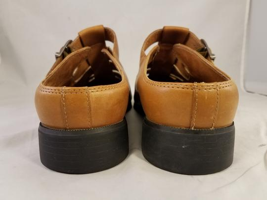 Ariat Rare TAN AND BEIGE Mules Image 4