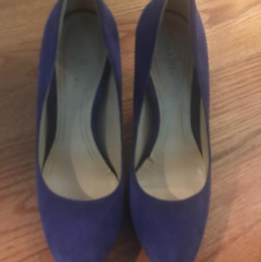 Cole Haan blue Pumps Image 2