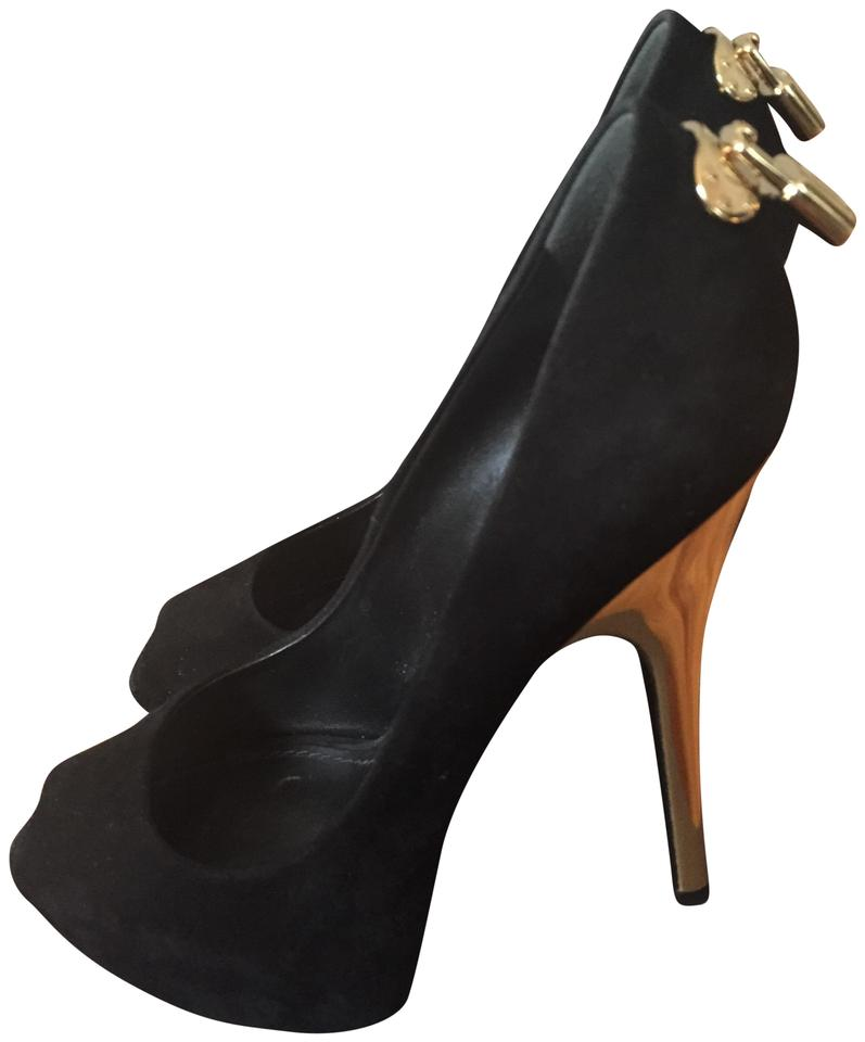 purchase newest pretty cool complete range of articles Black Heels Pumps