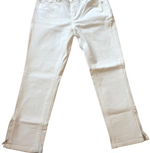 4e38476e064f44 White House | Black Market Capri & Cropped Denim - Up to 70% off at ...