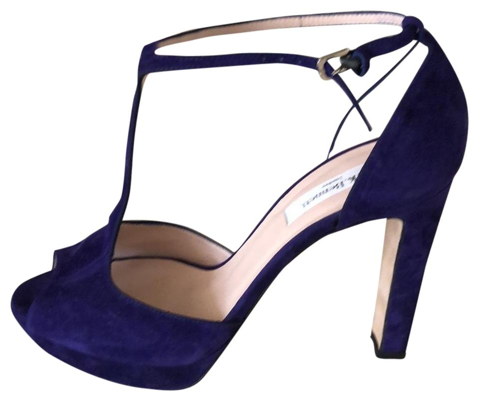 ladies L.K. Orders Bennett Purple W Pumps Orders L.K. are welcome c47fbf