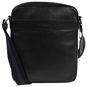 5fd0ef1a2e52 Coach Mens F54782 54782 F54782 black Messenger Bag