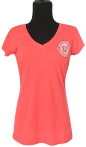Touch by Alyssa Milano T Shirt Red