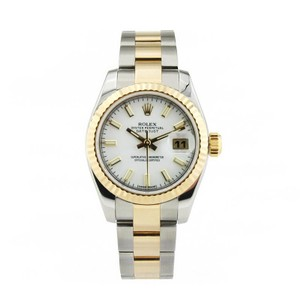 Rolex Rolex Oyster Perpetual Datejust Two Tone Oyster 31mm