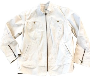 Chico's Motorcycle Jacket