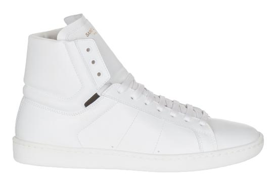 Preload https://img-static.tradesy.com/item/23879805/saint-laurent-white-women-s-leather-high-top-sneakers-sneakers-size-us-10-regular-m-b-0-0-540-540.jpg