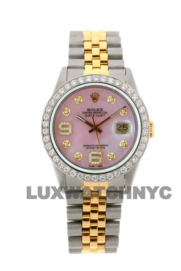 Preload https://img-static.tradesy.com/item/23880074/rolex-22ct-36mm-men-s-datejust-2-tone-w-box-and-appraisal-watch-0-0-540-540.jpg