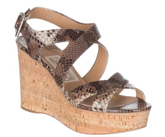 Preload https://img-static.tradesy.com/item/23880246/salvatore-ferragamo-brown-women-s-persy-snake-embossed-leather-platform-wedge-sandals-size-us-8-regu-0-1-540-540.jpg