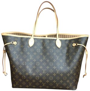 Multicolor Louis Vuitton Totes - Up to 90% off at Tradesy 5114bcfc66f25