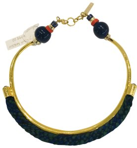 Lizzie Fortunato SIMPLE SOPHISTICATE NECKLACE