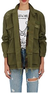 R13 Military Jacket