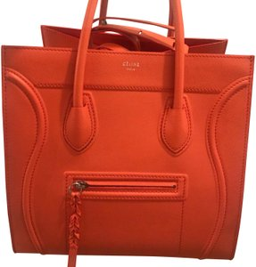 129127848d Red Céline Bags - Up to 90% off at Tradesy