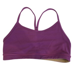 Lululemon Athletic Flow Y Fuschia