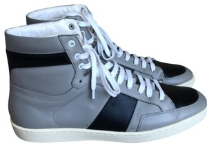 Saint Laurent Gray Athletic