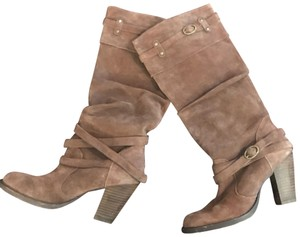 66f5796f076 Steve Madden brown Boots. Steve Madden Brown Evvie Boots Booties Size US 8.5  ...