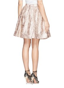 Alice + Olivia Skirt Light Pink