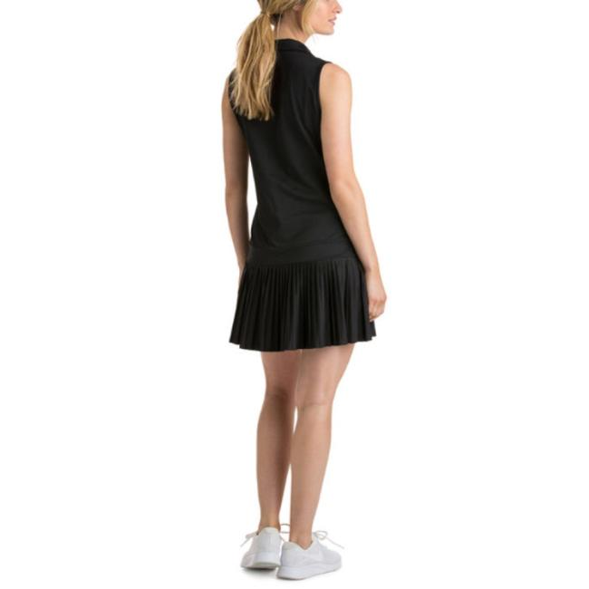Vineyard Vines 2Q0821-Sleeveless Pleated Tennis Dress